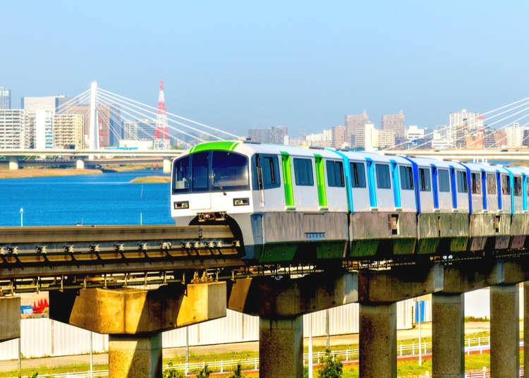 Easy Access from Haneda Airport – Buses, Trains, and Taxis