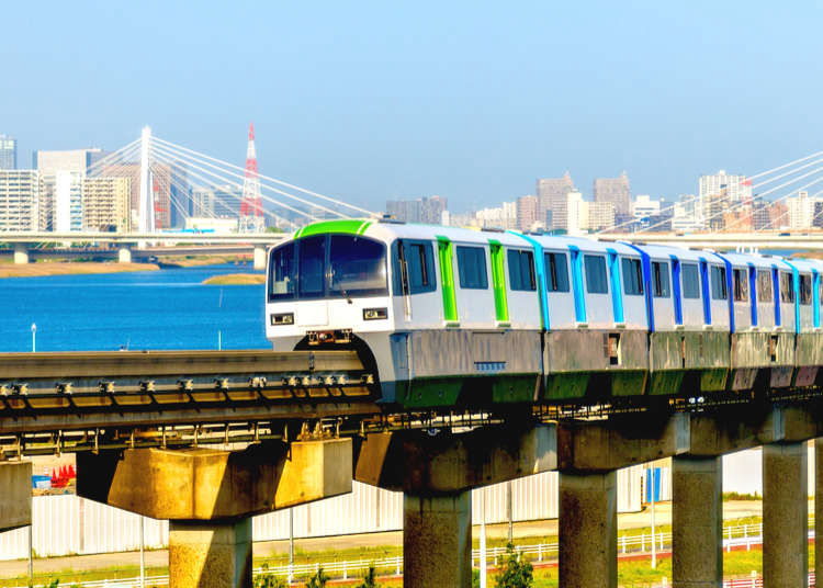 Haneda Airport to Tokyo: Easy Access Guide (Buses, Trains, Taxis)