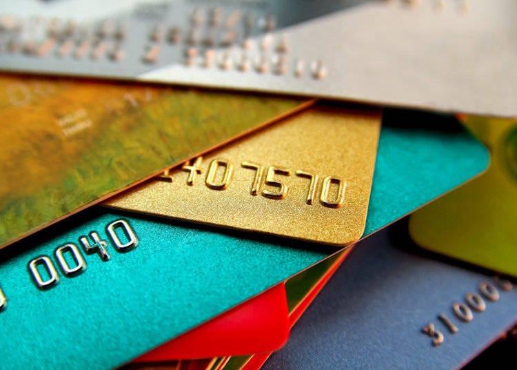 クレジットカードとデビットカード