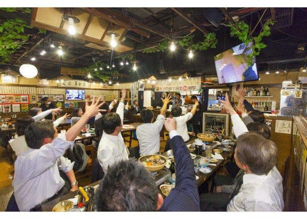 [동영상포함] 도쿄에서 참치 손질하는 모습을 직접 볼 수 있는 가게! 신선함은 물론...