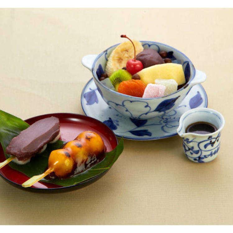 도쿄 신주쿠역 서쪽출구 지하에 50년 역사의 맛집이 있다!