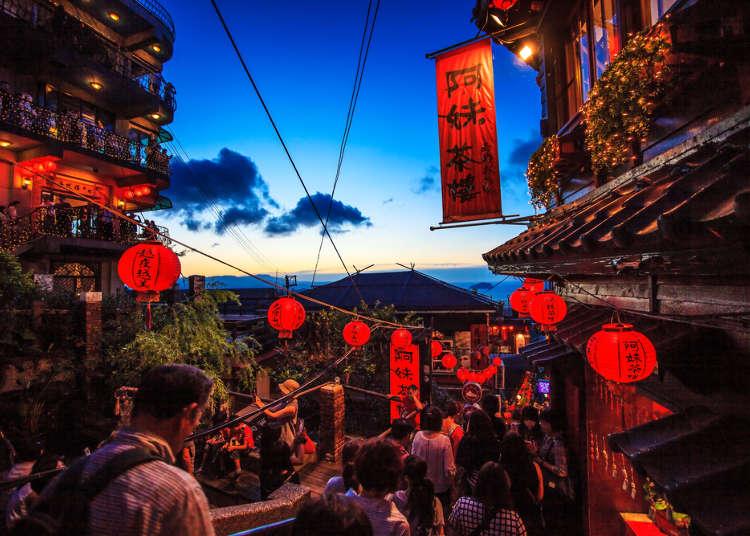 日本和台灣哪裡不一樣?實際到過台灣的日本人說台灣的這5個地方最讚!