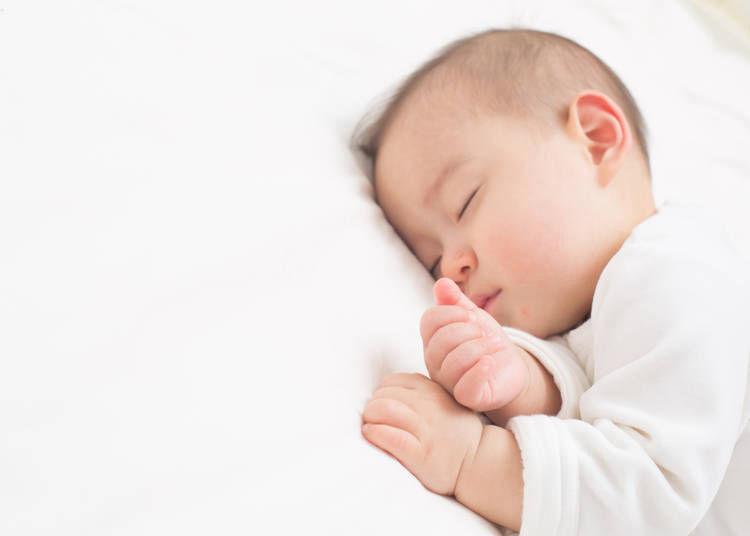 Japan's Fertility Rate: 1.32 Children per Woman