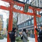 Fukutoku Jinja Shrine (Mebuki Inari)
