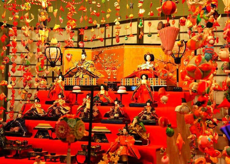 All About Hina-Matsuri: Japan's Doll Festival