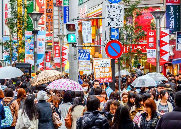 Golden Week: Japan's Shining Spring Holidays
