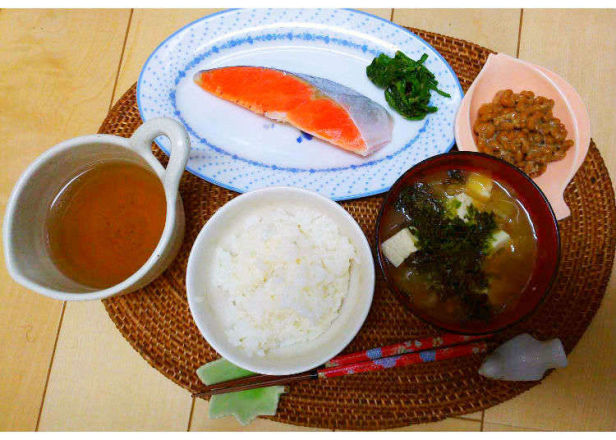 Real Japan: How Does a Japanese Breakfast Really Look Like?