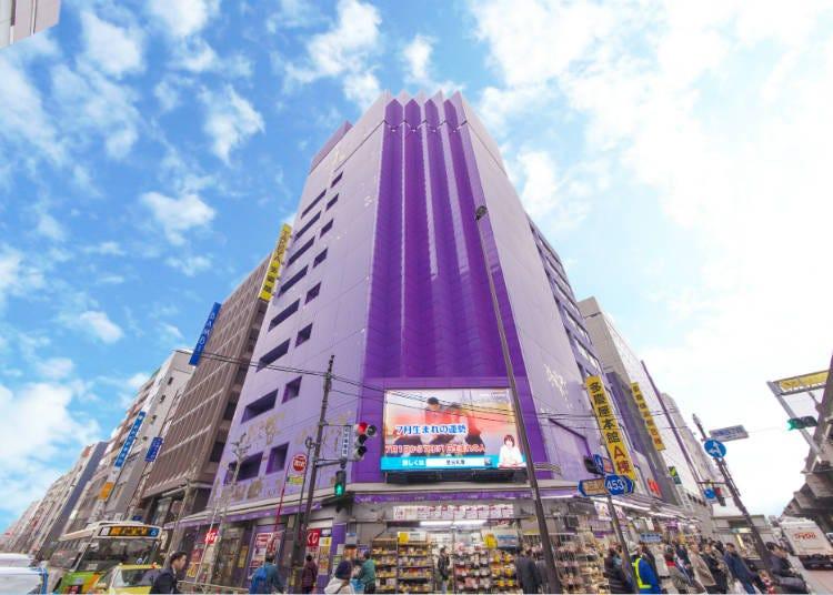 上野に爆買い客を呼び込んだパイオニア「多慶屋」