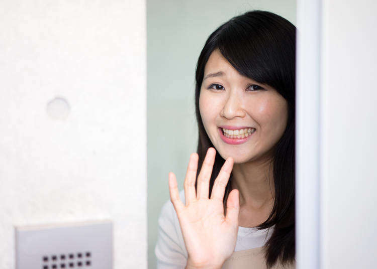 不会说「NO」的日本人