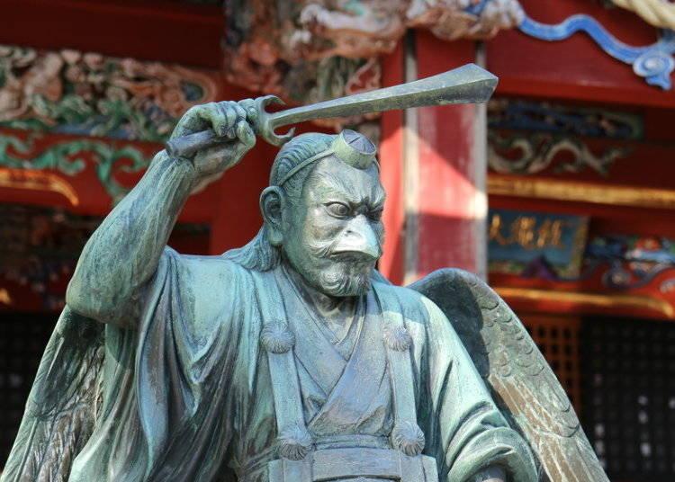火を信仰する伝統の仏教