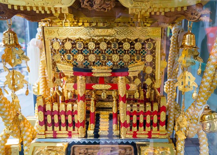 The Kanda Matsuri: One of the Three Great Shinto Festivals of Tokyo