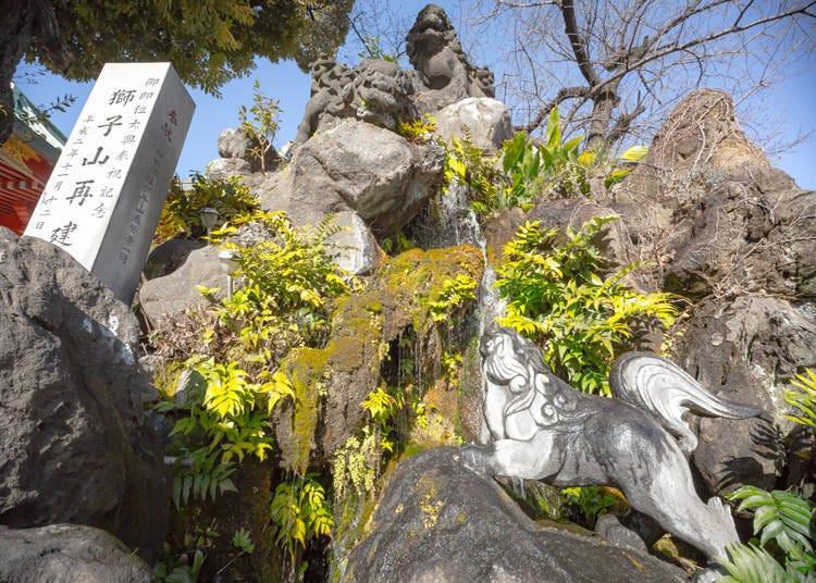 神田明神の歴史