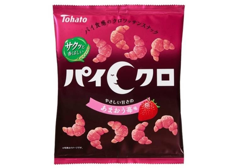 Paicro Amaou Strawberry