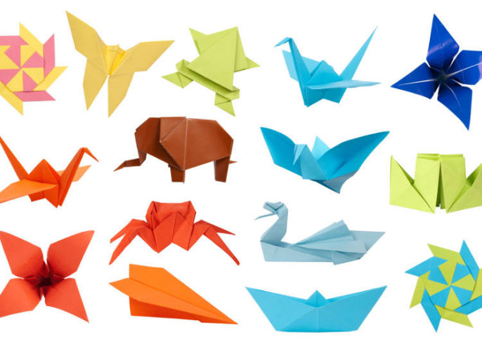 Origami: The Art of Paper Folding | LIVE JAPAN travel guide