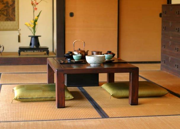 Matcha Green Tea in Modern Japan