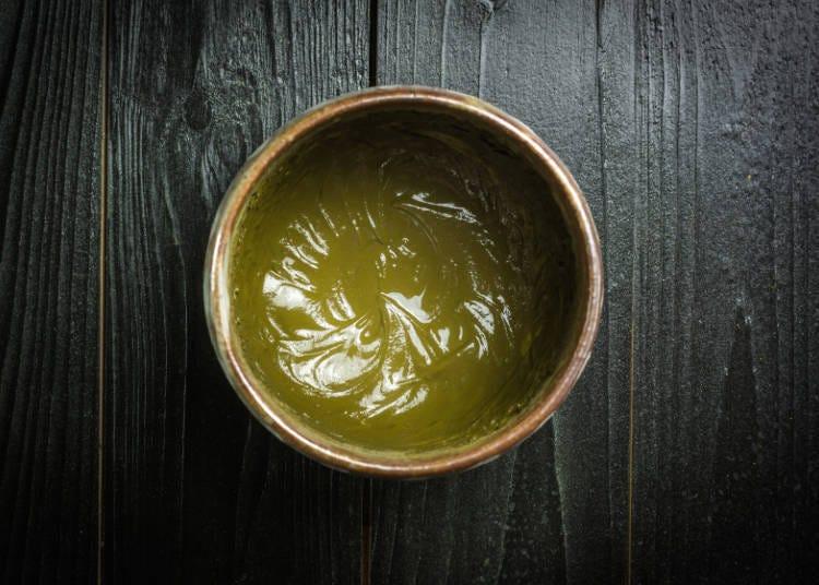Koicha vs. Usucha: The Thick and Thin of Matcha Tea