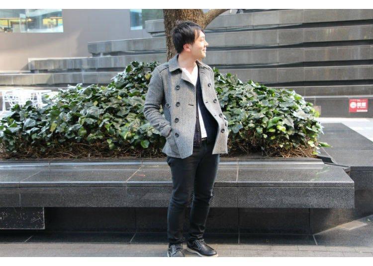 东京春季的服装穿搭小贴士