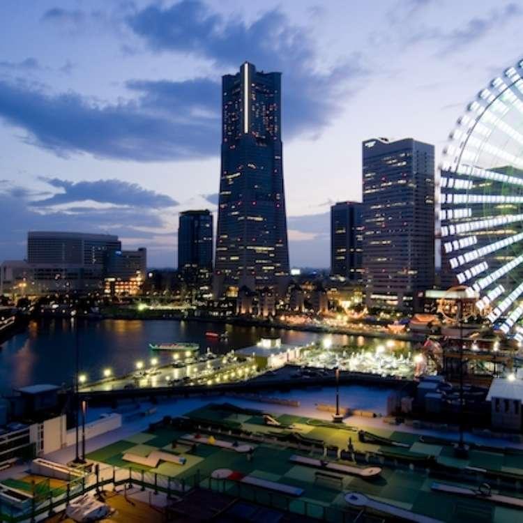 ¥0 Sightseeing?! Top 5 Free Sightseeing Spots in Yokohama's Minato Mirai!