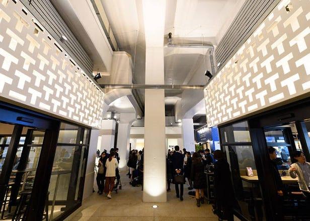 東京的購物美食潮流據點就在高架橋下!中目黑、秋葉原、下北澤等人氣高架橋下精選