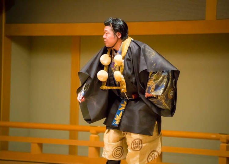 这可是日语的戏剧啊?