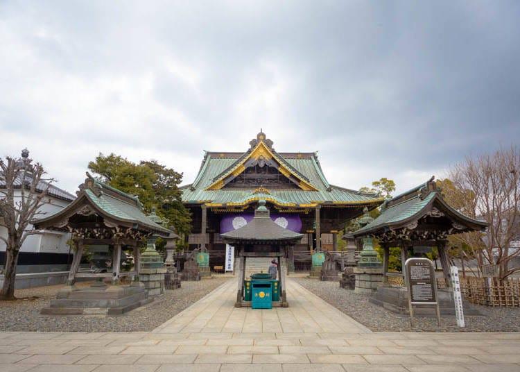 The Narita Transit Program Tour