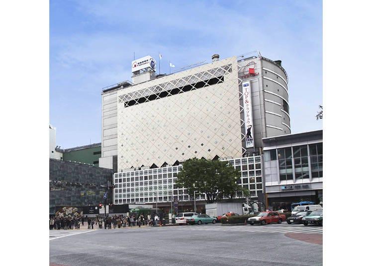 【ショッピング部門(大型商業施設) TOP5】