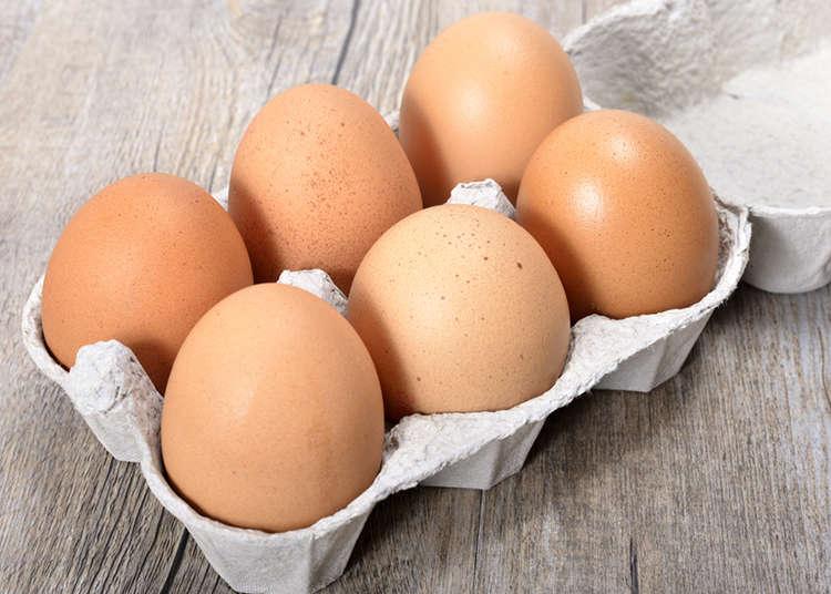 外国人は卵が1つあったら何を作る?世界で愛される卵のレシピを外国人と日本人に聞いてみた!