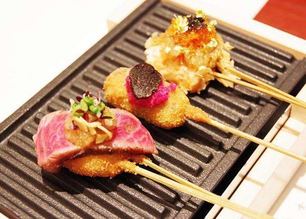 「銀座シックス(GINZA SIX)」日本初上陸&限定メニューのカフェ・レストラン10選!熟成肉、抹茶パフェも♪