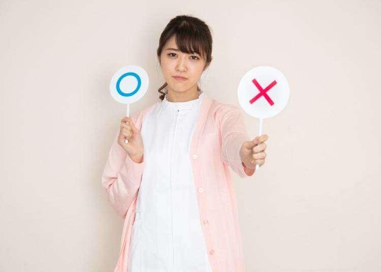 最好不要在日本做的9件事