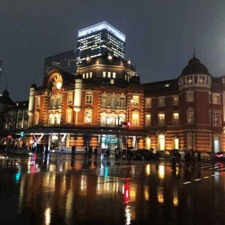 東京車站比你想像的有趣!美食購物還有夜景 讓你不再匆匆路過囉!