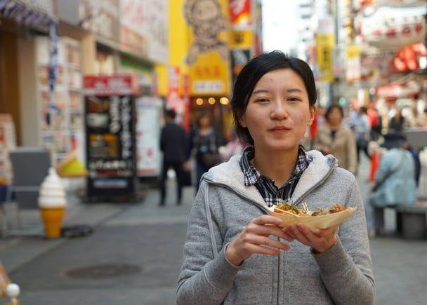 2. When do Japanese Eat Takoyaki? The Staple Food of Festivals!