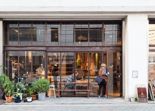Nui. Hostel & Bar Lounge - Spacious, Stylish, and Great Coffee