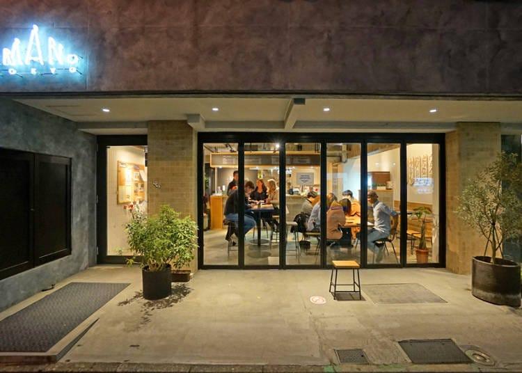 신주쿠에서 찾는다면 바로 이곳! 숙박자들끼리의 교류 이벤트도 있는「IMANO TOKYO HOSTEL Café & Bar」