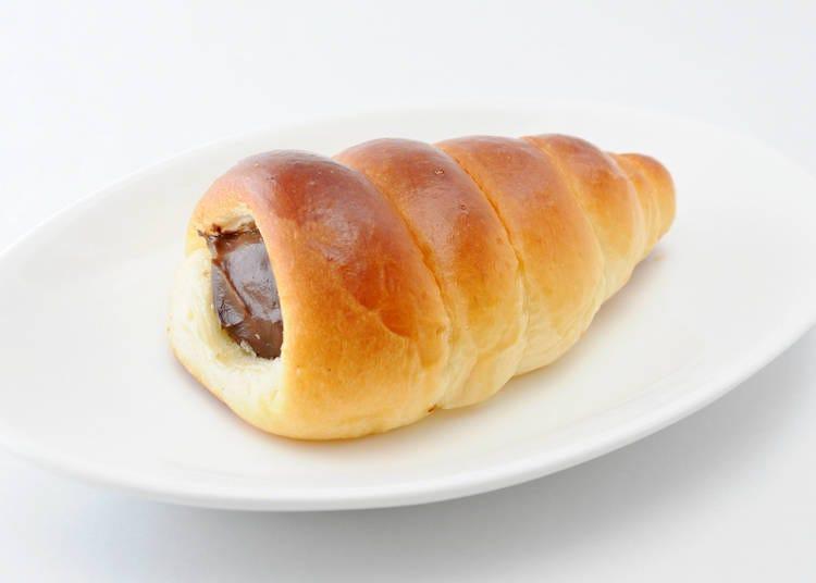 이외에도 소수이지만 안좋아하는 빵에 이런 의견도..