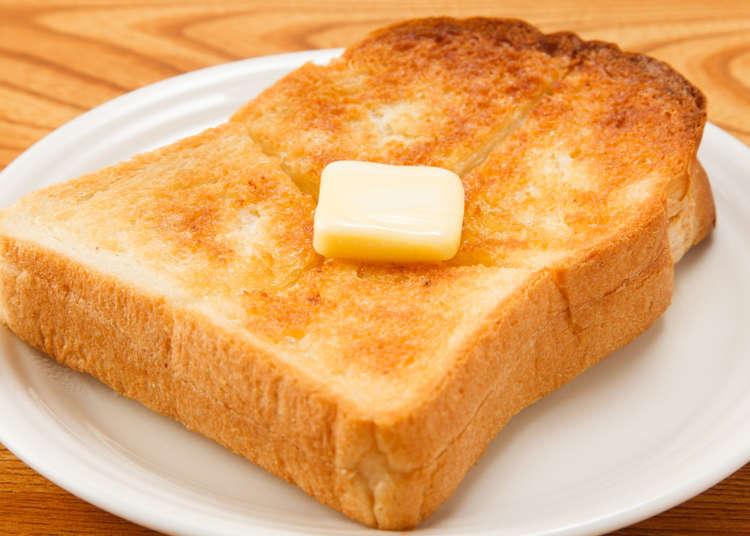 外国人はトースト1枚あったら何を乗せる?世界で愛されるトーストのレシピを外国人と日本人に聞いてみた!