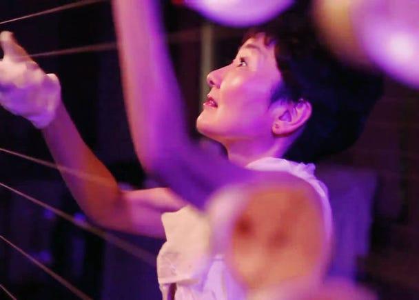 """Kazue Mizushima and the Creation of """"Stringraphy"""""""