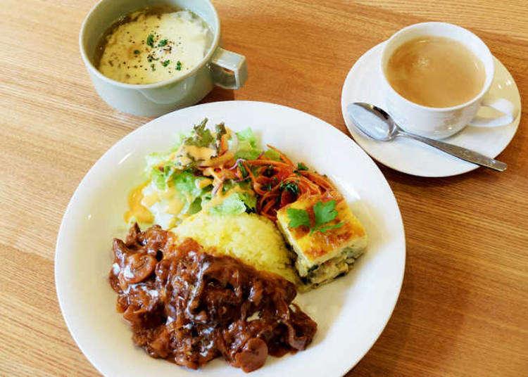【嚴選】「淺草裡」寧靜又悠閒的推薦咖啡店5選!
