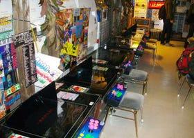 レトロゲームの名店5選