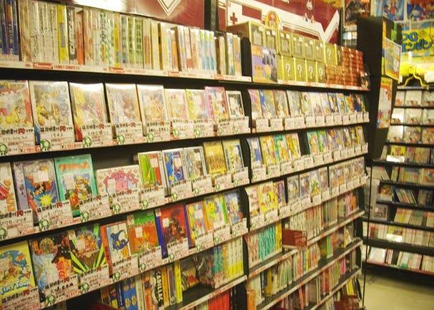 1. Super Potato: Retro game store for all ages