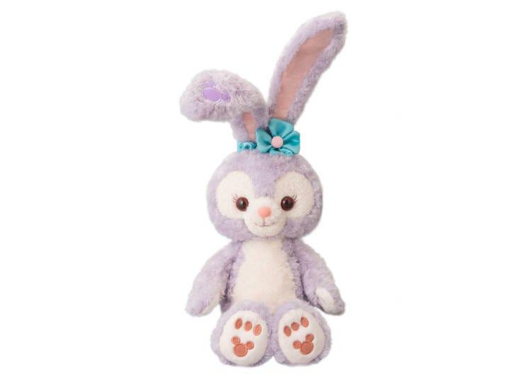 史黛拉兔玩偶 3900日幣