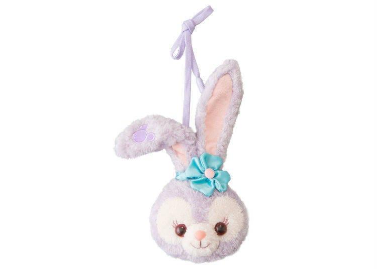 史黛拉兔零錢包 1700日幣