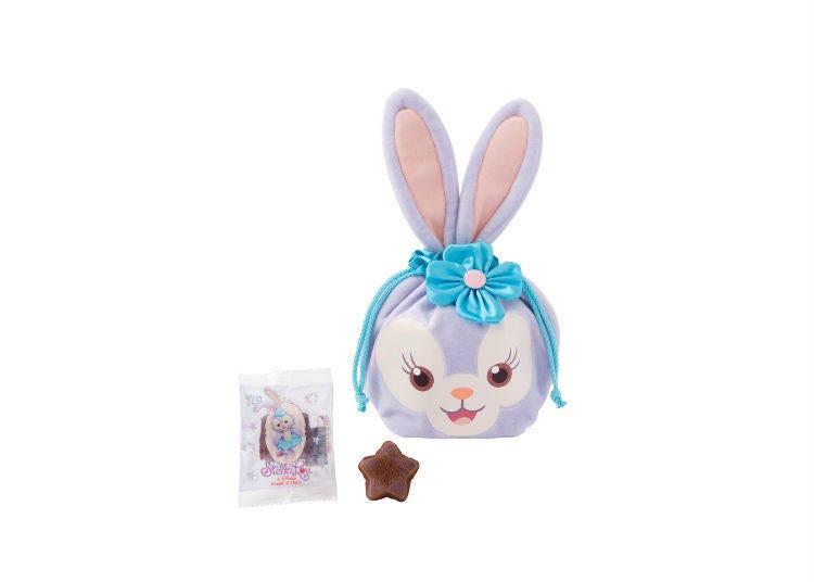 送禮自用兩相宜史黛拉兔餅乾(藍莓口味) 1600日幣【7月3日新上市】