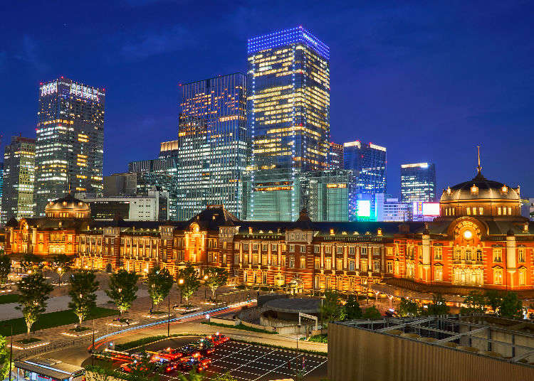 The Complete Guide to Tokyo Station