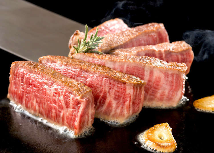 What's the Difference Between Wagyu and Kobe Beef? All About Japanese Steak - LIVE JAPAN
