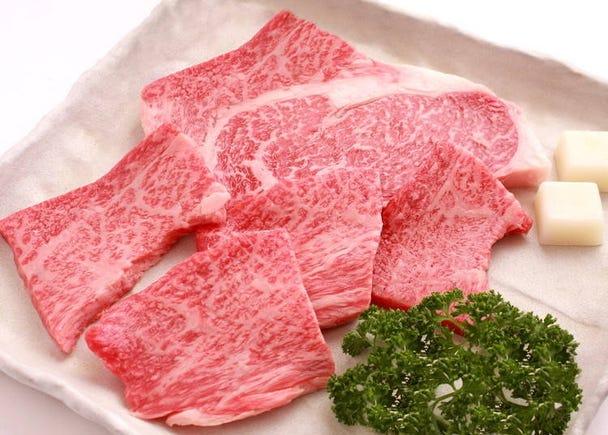 Kobe Beef: The Caviar of Meat