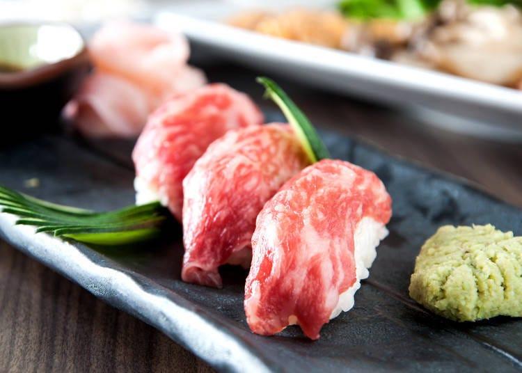 What is Wagyu vs. Kobe Beef?