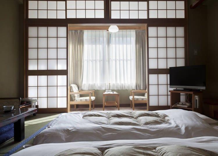 十、如何預約日本飯店
