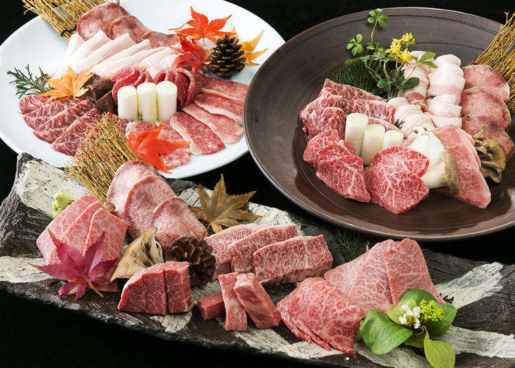 Japan's Wicked Wagyu Beef Will Tantalize You