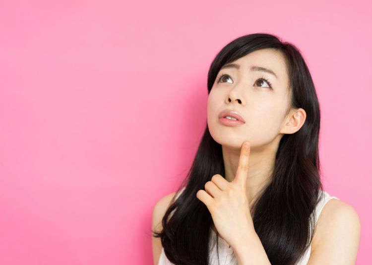 일본인 친구와 식사 시 지켜야 할 매너 7가지.