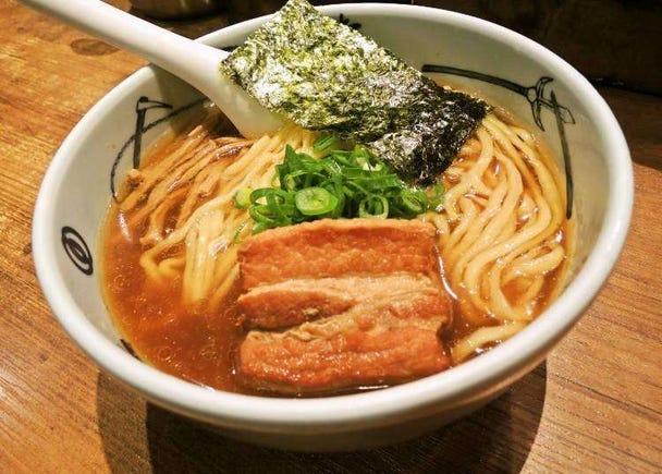 新宿西口のおすすめラーメン店3選! 専門家が絶賛する本当に美味しいラーメンはこれ